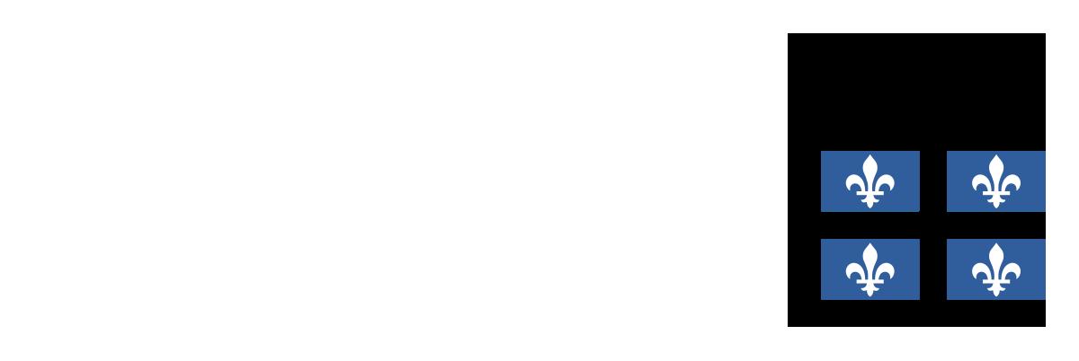 Gouvernement du québec - Forets, Faune et Parcs